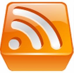 Bigg RSS Button