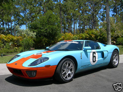 After Watching Yesterdays Top Gear Australia I Got The Ford Gt